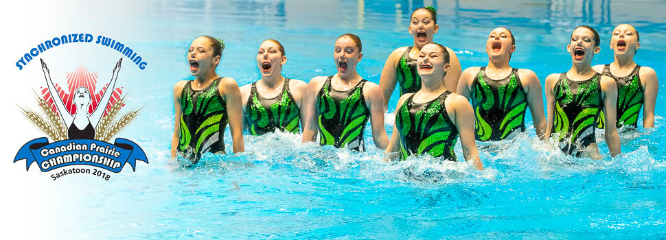 CPC Synchronized Swimming