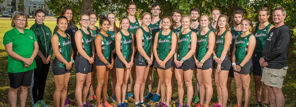 Cross Country Headshots