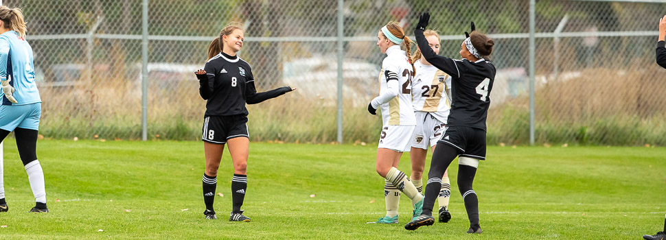 WSOC vs Manitoba Bisons