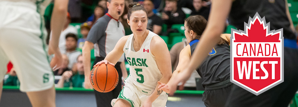 WBB • CanWest Quarter-Finals vs VIC